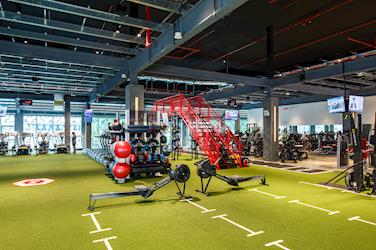 Fitness First - Singapore