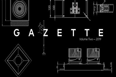 IBL Gazette – Vol 2