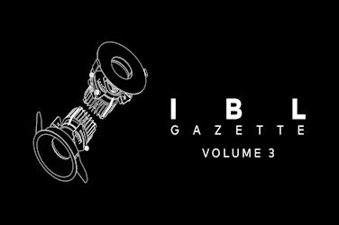 IBL Gazette – Vol 3