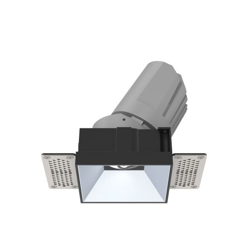 Cone Tilt Square 95 Trimless