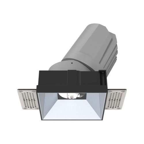 Cone Tilt Square 115 Trimless